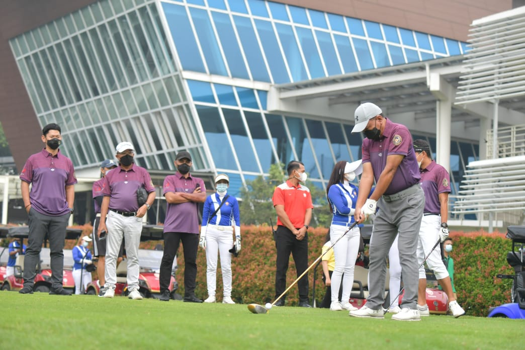 Menpora-Amali-Apresiasi-Indonesian-Corporate-Golf-Series-Championship