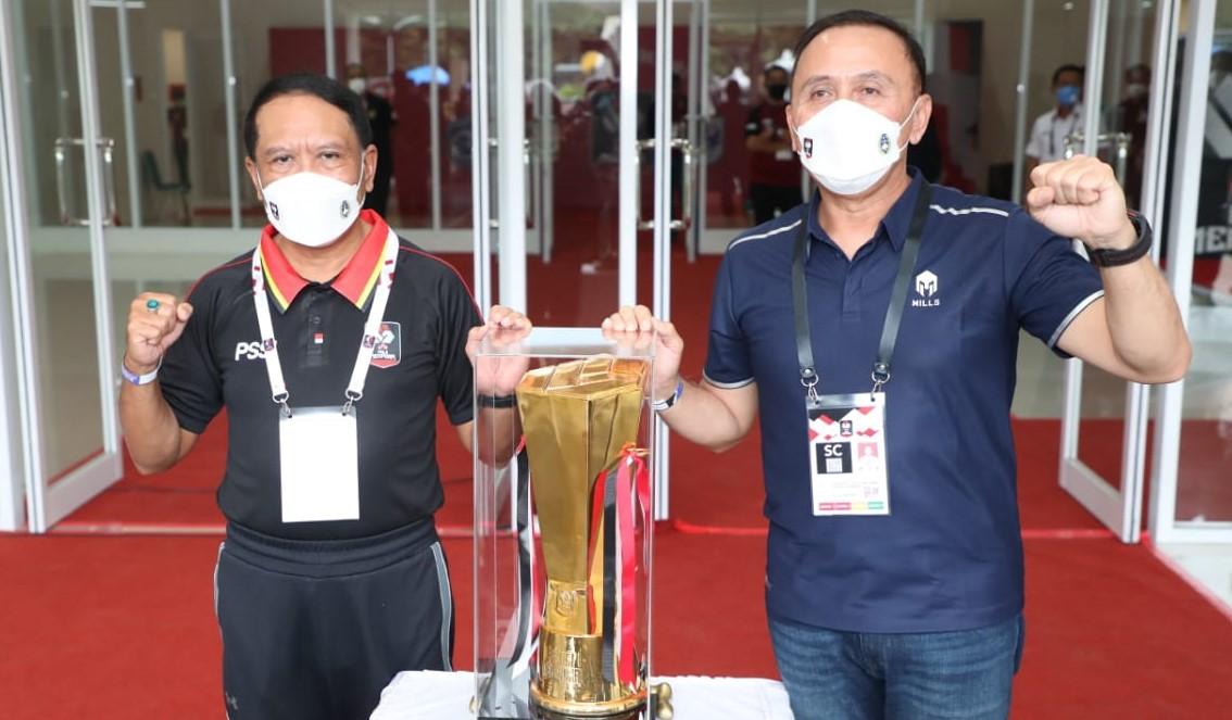 Piala Menpora 2021 sebentar lagi akan memasuki babak perempat final atau delapan besar. Hanya tinggal menyisakan dua pertandingan lagi di fase grup