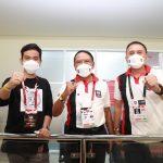 Menpora Zainudin Amali Harap Final Piala Menpora Lancar dan Aman
