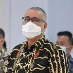 Faisal Abdullah Deputi Bidang Pemberdayaan Pemuda Kemenpora