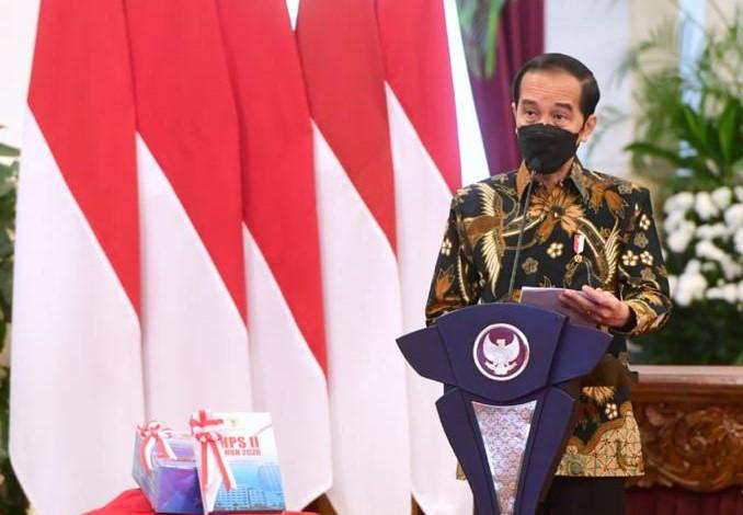 Jokowi LKPP-2020-Raih-WTP--Ini-Harapan-Presiden-Jokowi-kepada-Pimpinan-Kementerian-Lembaga