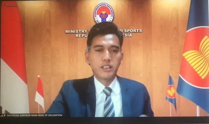 Kemenpora Harap Peluncuran IPP ASEAN
