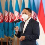 Menpora Zainudin Amali Harap PON XX Papua Lahirkan Atlet Berprestasi