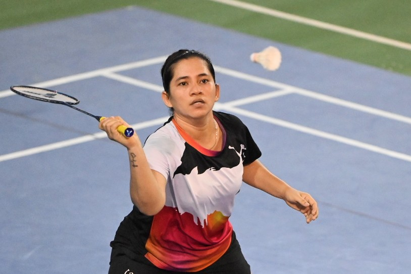 Para Bulu Tangkis Indonesia Banyak Lolos ke Semifinal Paralimpiade