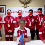 Kontingen Indonesia di Paralimpiade Tokyo 2020 Meraih Prestasi Membanggakann