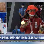 Menpora Zainudin Amali Apresiasi Kontingan Indonesia di Ajang Paralimpiade Tokyo 2020