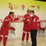 Menpora Zainudin Amali : Atlet Paralimpiade Harus Masuk Dalam DBON