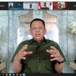Ketua MPR: Era Menpora Zainudin Amali, Prestasi Olahraga Indonesia Meroket