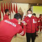 Kontingen Indonesia Tempati Peringkat 43 Di Paralimpiade Tokyo 2020