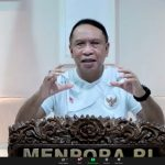 Menpora Zainudin Amali Tegaskan Pabrik Prestasi Olahraga Indonesia Adalah DBON